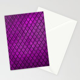 Morts 4 Stationery Cards