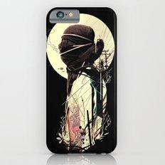Tangled iPhone 6s Slim Case