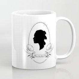 Buns Out Guns Out - Rey Coffee Mug