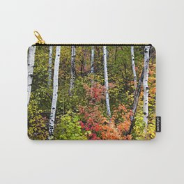 Alpine Loop Utah Carry-All Pouch