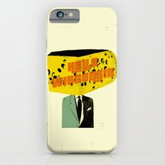 Hello Wisconsin Slim Case iPhone 6s