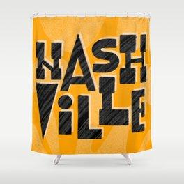 Nashville Shower Curtain
