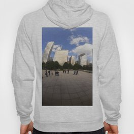Cloud Gate Hoody