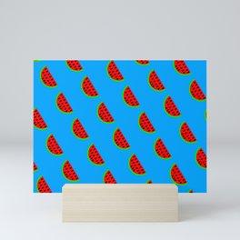 Sandias / Watermelons Mini Art Print