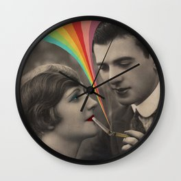 Legalize! Wall Clock