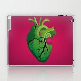 Corazón de Nopal | Cactus Heart Laptop & iPad Skin