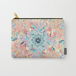Paradise Doodle Carry-All Pouch