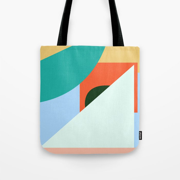IN AND OUT no.1 Tote Bag