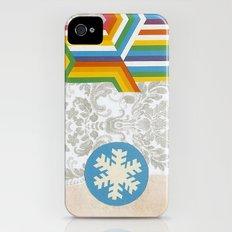 Winter Tales #2 iPhone (4, 4s) Slim Case
