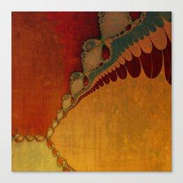 Southwestern Sunset 2 Canvas Print