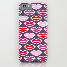 KISSES FOR YOU iPhone 6s Slim Case