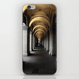 Vault iPhone Skin
