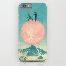 Bayside High iPhone 6s Slim Case