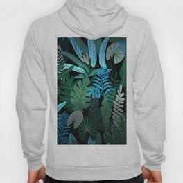 Eve's Paradise Tropical Garden Hoody
