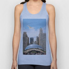 The Bean Unisex Tank Top