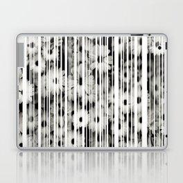 Flower Bars Laptop & iPad Skin