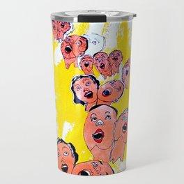 BEETHOVEN: Ode to Joy Travel Mug