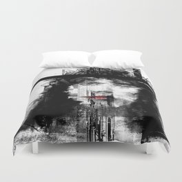 Flashback Duvet Cover