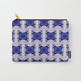 If You Please (Abstract Painting) Carry-All Pouch