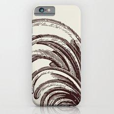 monster cock iPhone 6s Slim Case