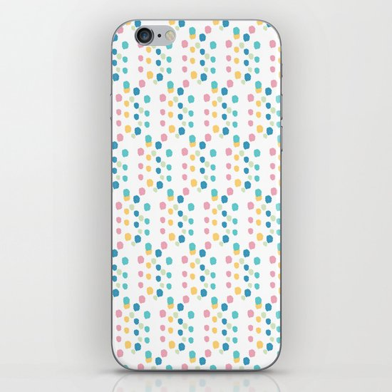 i dropped my ice cream iPhone & iPod Skin