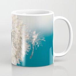 Flower - Taraxacum Officinale Coffee Mug