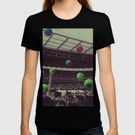 Coldplay at Wembley T-shirt