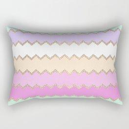 AVALON PINK Rectangular Pillow