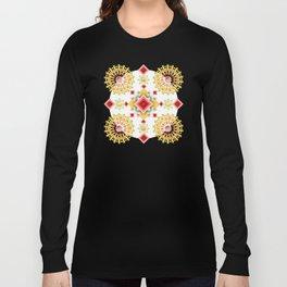 Aztec Sunglow Long Sleeve T-shirt