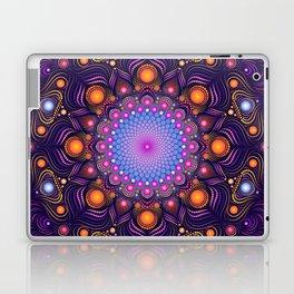 """""""Guardian"""" Mandala painting Laptop & iPad Skin"""