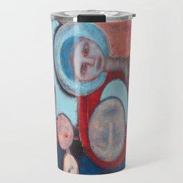 Madonna de la Cabeza Travel Mug