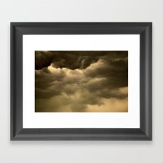 Witches Brew II Framed Art Print