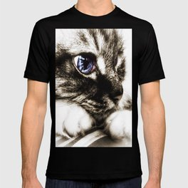 Hello there, Blue Eyes.. T-shirt