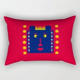 LSD: Dream Emulator Character A2 Rectangular Pillow