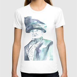 Mother Jones T-shirt