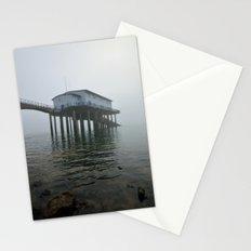 Roa Island Lifeboat Station Stationery Cards