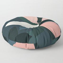 plant 111 Floor Pillow