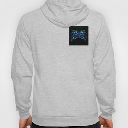 Smoke Spider Crab 1 Hoody