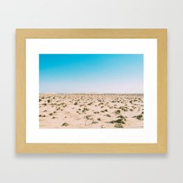 Perú Forever Framed Art Print