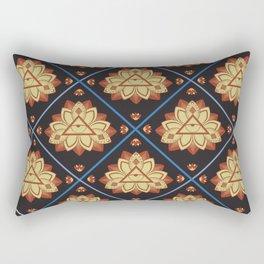 Eye Sight Rectangular Pillow