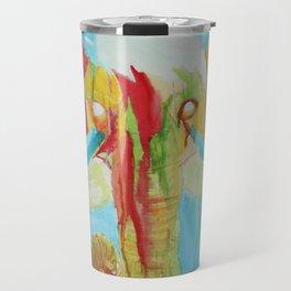Colorphant Travel Mug