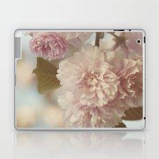 Yaezakura -- Double Cherry Laptop & iPad Skin