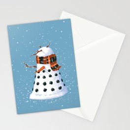 Snowlek Stationery Cards