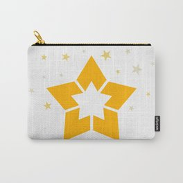 Star Carry-All Pouch