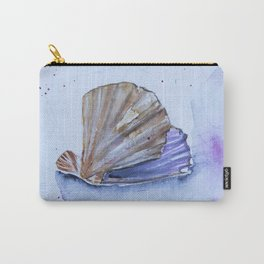 The great scallop - Pecten maximus Carry-All Pouch