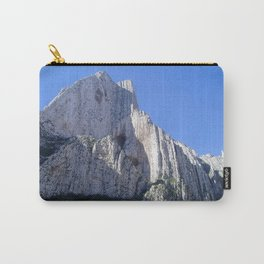 Huasteca Mexico Carry-All Pouch