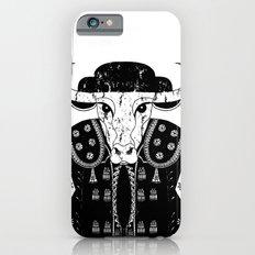 Matador iPhone 6s Slim Case