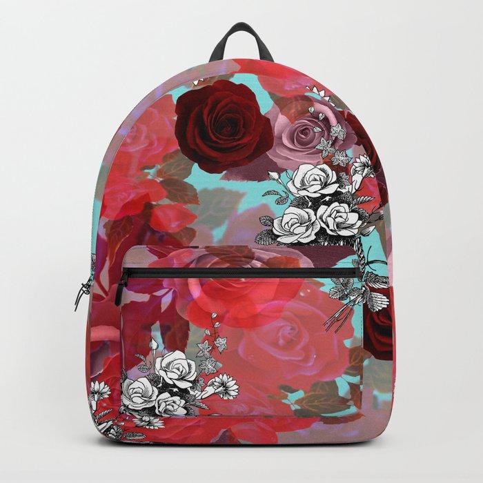RoseNRoses Backpack