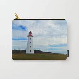 Point Prim Lighthouse and Shore Carry-All Pouch