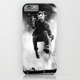 Damon Albarn (Blur) - I iPhone Case